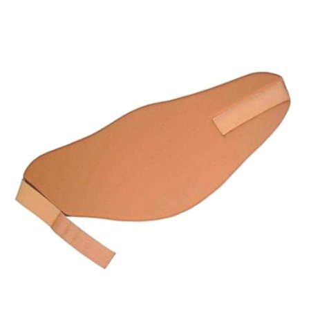 Cinturão Abdominal Com Velcro 1617C - BIOBELA