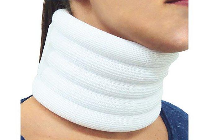 Colar Cervical de Espuma Protector 020 - Salvapé