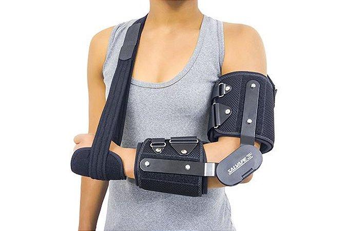Imobilizador Articulado Para Cotovelo Esquerdo 370 - Salvapé