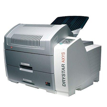 Impressora de filmes Dry - Drystar Axys para Mamografia e Raio-x AGFA