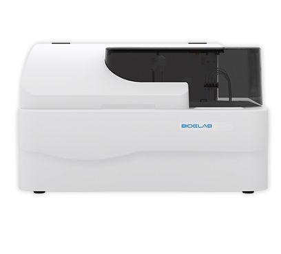 Analisador Bioquímica Totalmente Automático AS-280 - BIOELAB
