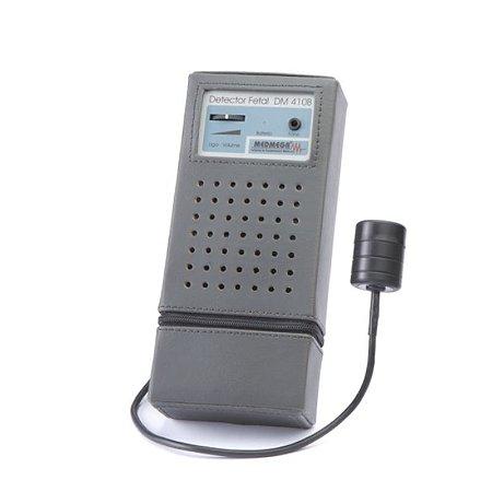 Detector Fetal Portátil DM-410B