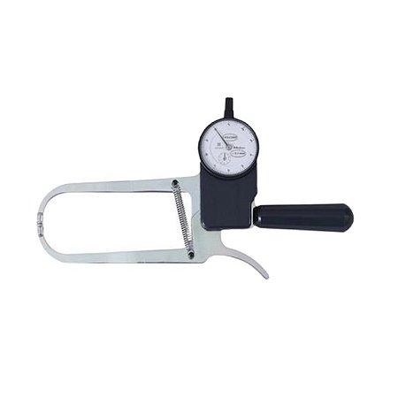 Adipômetro Plicômetro Científico Tradicional Cescorf