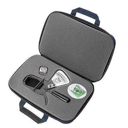 Adipômetro Plicômetro Clínico Tradicional Cescorf