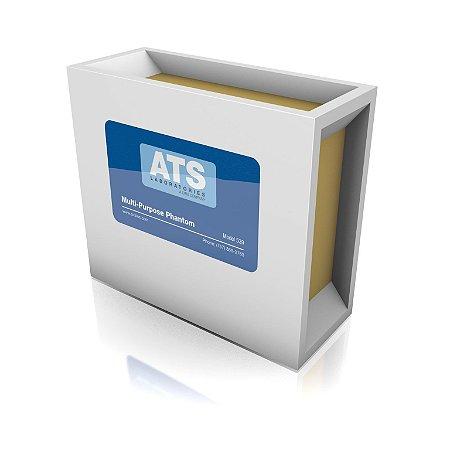 Fantoma Para Ultrassom Multifuncional ATS 539