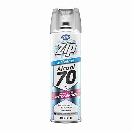 Alcool Spray 70% 300ml - ZIP