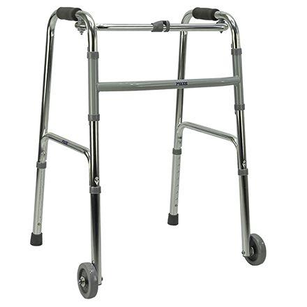 Andador 2 rodas - PRAXIS