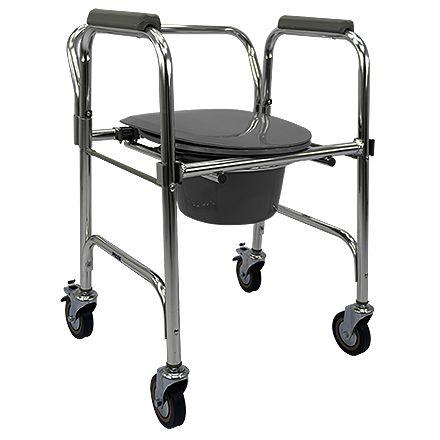 Cadeira para higienização - PRAXIS