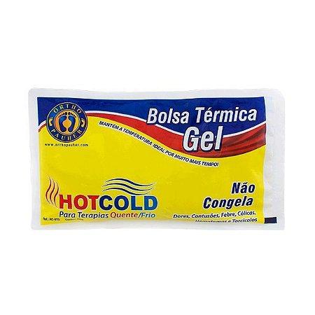 Bolsa Térmica de Gel Quente e Frio 400ml OrthoPauher