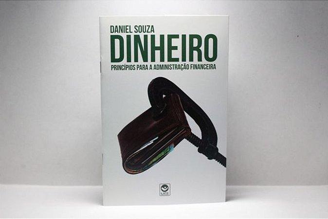Livreto - Dinheiro - Por Daniel Souza