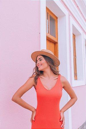 Vestido Mayla Coral