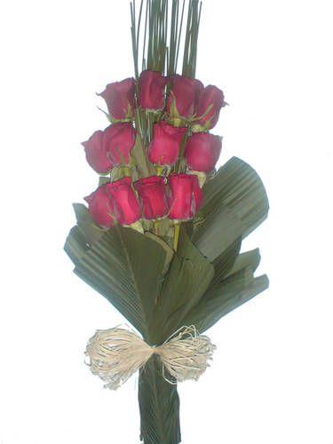 Buquê de Rosas Deitado