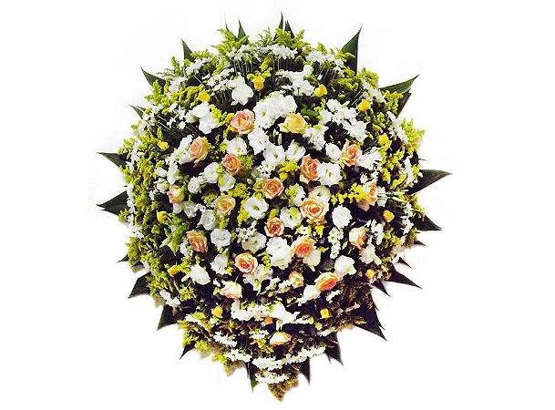 Coroa Fúnebre Especial