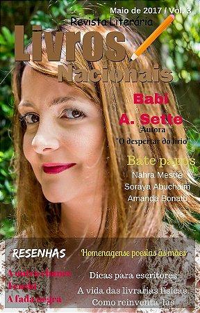 Revista especial limitada