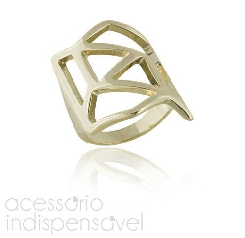 Anel Isadora Dourado