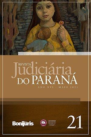 Revista Judiciária do Paraná - Avulsa