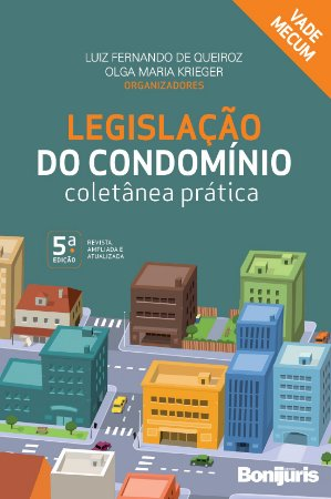 Legislação do condomínio - Caixa com 40 livros