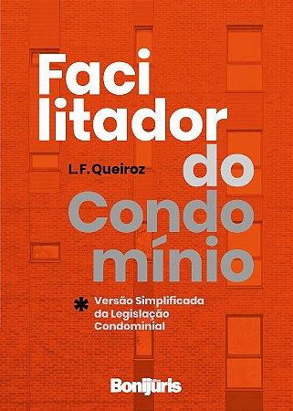Facilitador do condomínio - Caixa com 60 livros