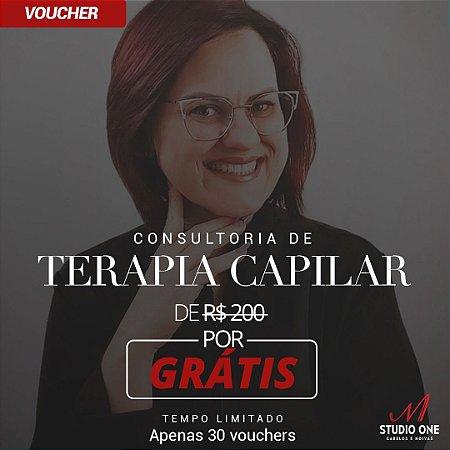 Consultoria de Terapias Capilares - 1. Lote Apenas 30 Vouchers Grátis