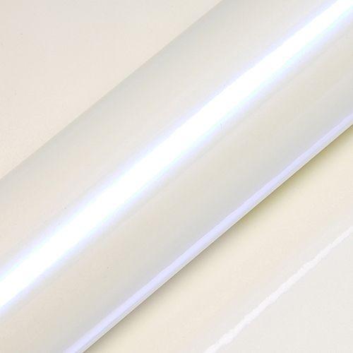 "Adesivo para Envelopamento Automotivo Alto Brilho Cor ""Boreal White Gloss"" Kit Carro Completo"