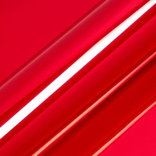 """Adesivo para Envelopamento Automotivo Super Cromado Cor """"Vermelho"""" Carro Completo"""
