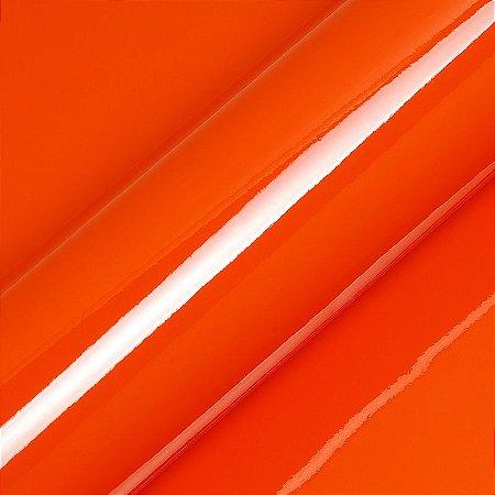 """Adesivo para Envelopamento Automotivo Alto Brilho Cor """"Rouge Mandarine Gloss"""" Carro Completo"""