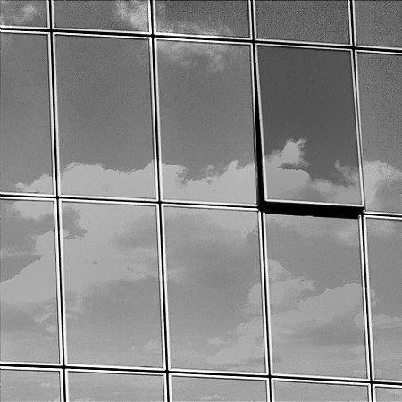 """Película para Vidro Comercial Espelhada de Alta Redução de Calor """"Titanium"""""""