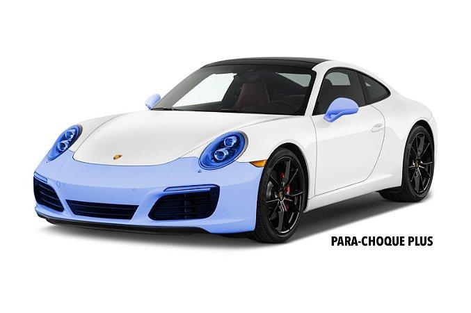 """Película de Proteção de Pintura Transparente ClearShield """"Coupé / Porsche / Para-choque Plus"""""""