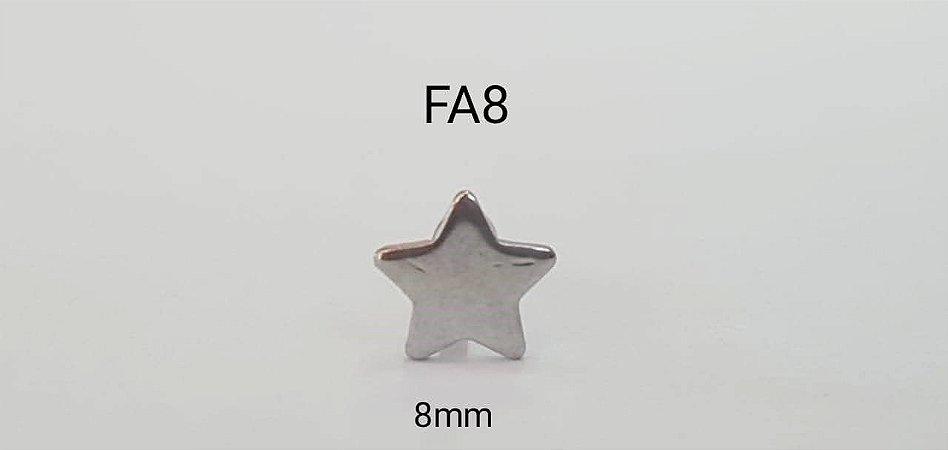 tragus estrela