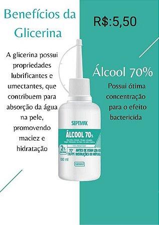 alcool 70%