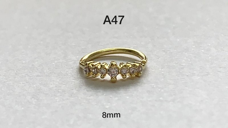 argola torçao folheado dourado 8mm