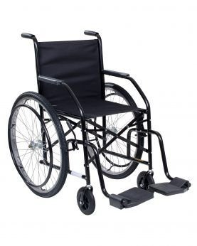 Cadeira de roda simples CDS