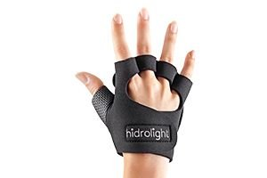 Luva para musculação Neopreme Hidrolight