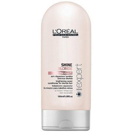 L'Oréal Professionnel Shine Blonde - Condicionador 150ml
