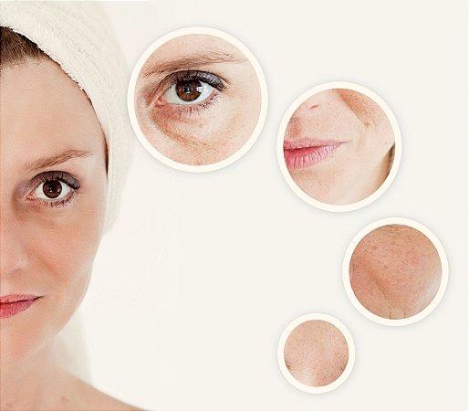 Revitessence - Clareamento de Manchas Seguro e Eficaz e Rejuvenescimento Facial