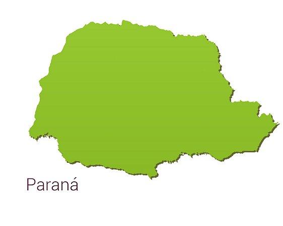 Paraná - Farmácias