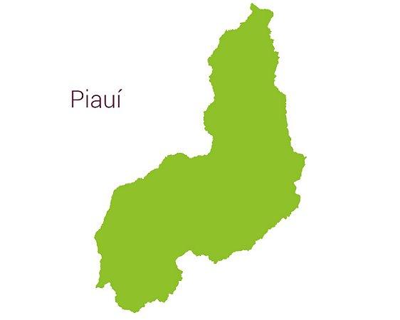 Piauí - Farmácias