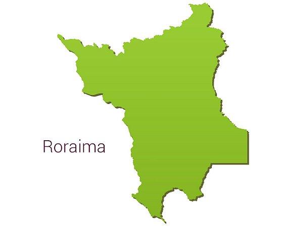 Roraima - Farmácias