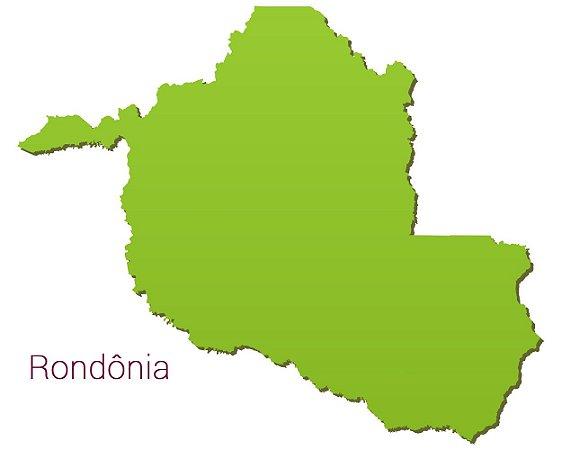 Rondônia - Farmácias