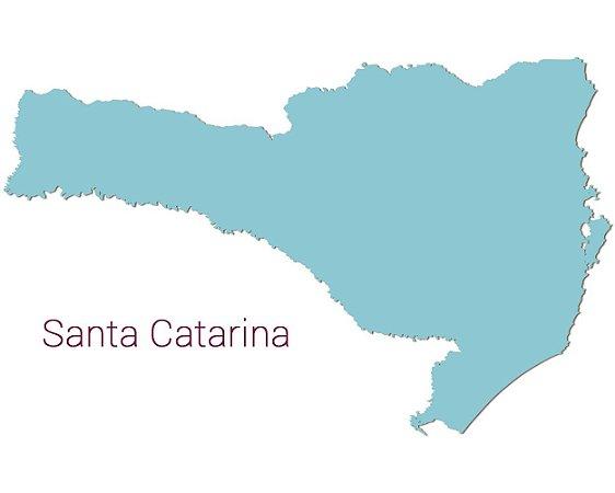 Santa Catarina - Distribuidores Linha Profissional