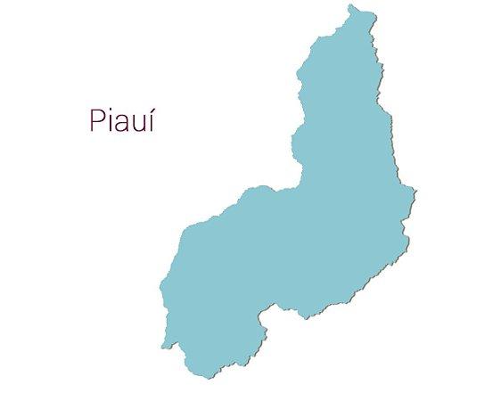Piauí - Distribuidores da Linha Profissional