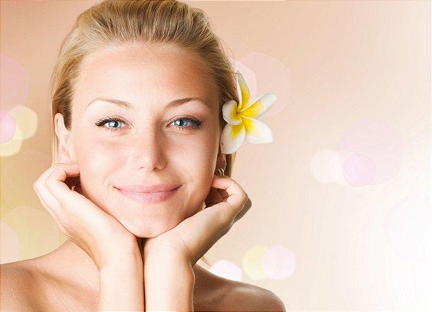 Protocolo Facial  Antissinais para Peles Mistas e Oleosas