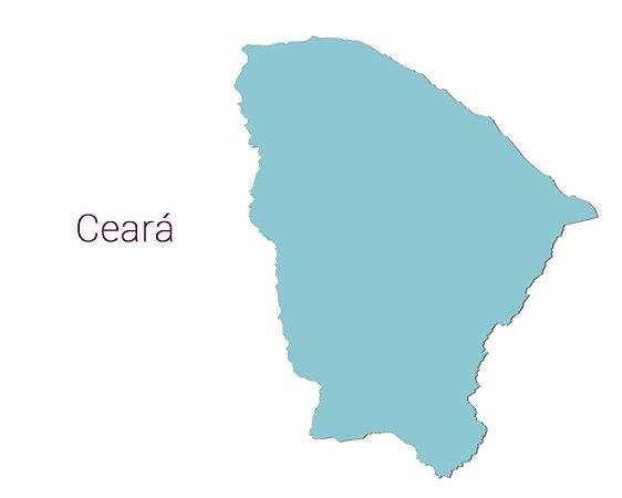 Ceará - Distribuidores da Linha Profissional