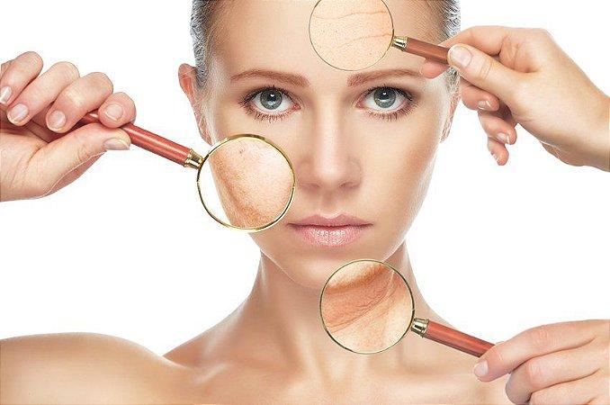 Protocolo de Emergência Antienvelhecimento Facial