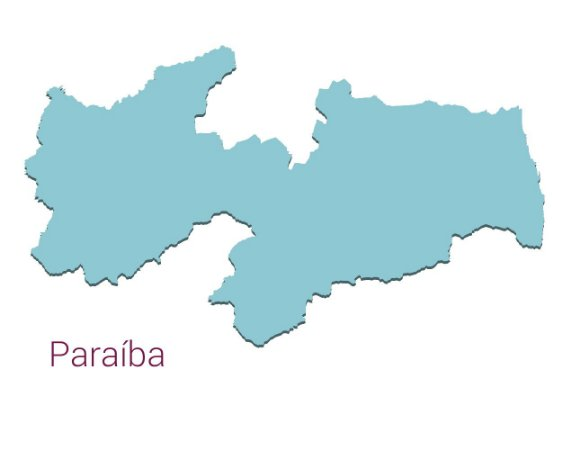 Paraíba - Distribuidores Linha Profissional