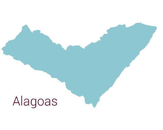 Alagoas - Distribuidores Linha Profissional