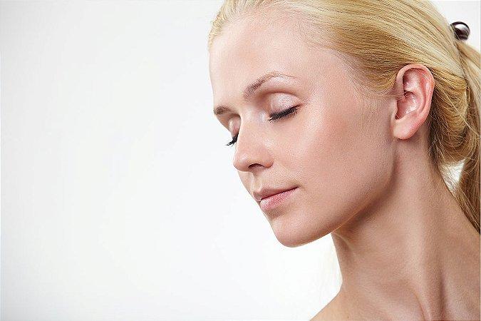 Protocolo de Hidratação Facial para Pacientes em Tratamento Oncológico