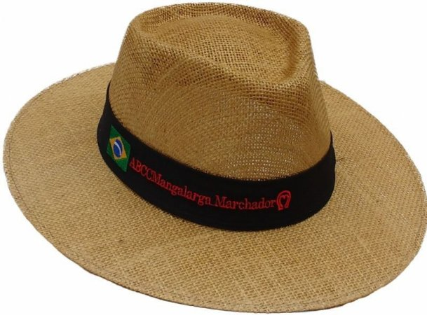 Chapéu Juta Mangalarga Marchador