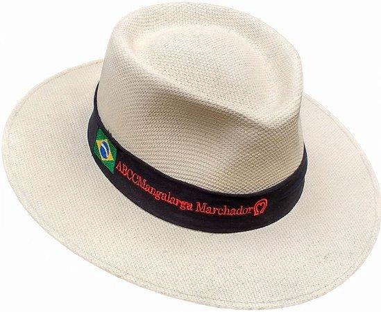 Chapéu Mangalarga Dallas - Selaria Cavalo   Cia 35383e71e70