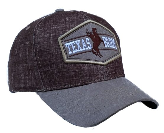 Boné Premium Texas Farm II